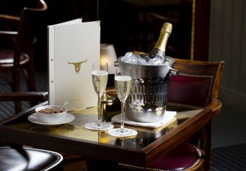 Ultimate £200 Dining Package for Two